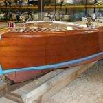 Riva Runabout Restoration